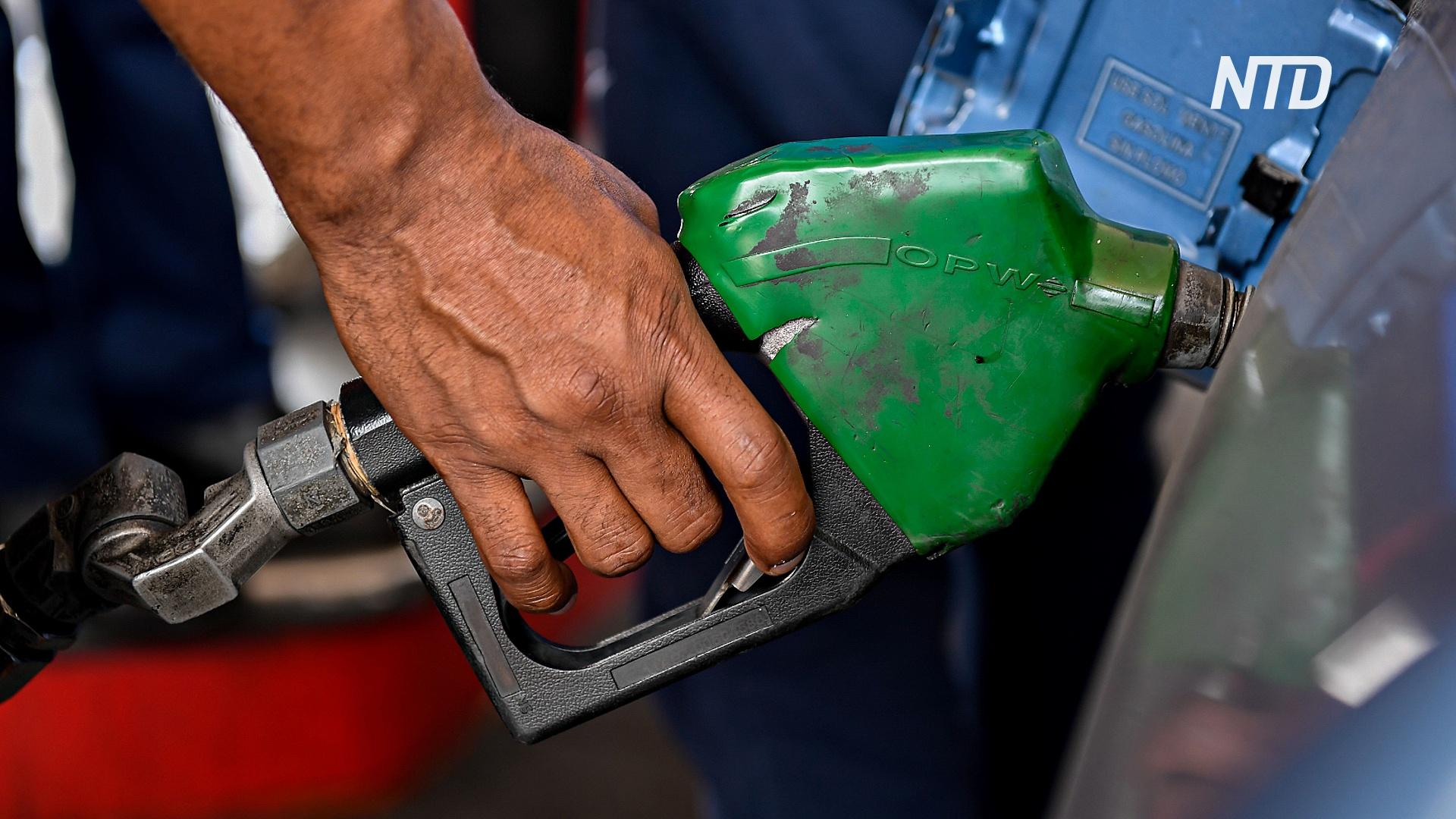В Венесуэле впервые за два десятилетия повысили цены на бензин