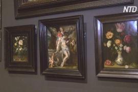 В память о жертвах COVID-19: арт-дилер подарил ценную картину Рейксмюсеуму
