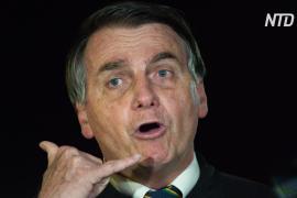 Бразилия вслед за США грозится выйти из Всемирной организации здравоохранения