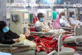Директор ВОЗ: в глобальном масштабе ситуация с пандемией ухудшается