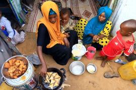 Доклад ООН: в мире насчитывается 80 млн беженцев