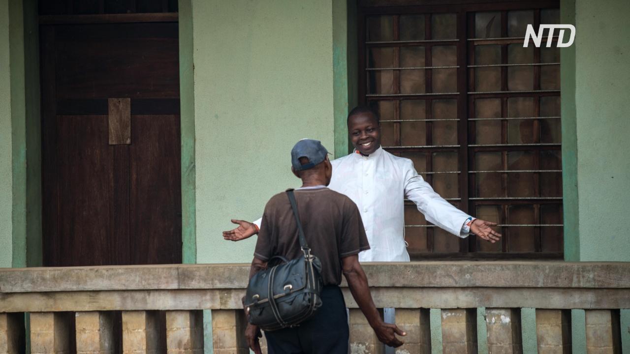 Восток ДР Конго объявил об окончании смертоносной вспышки Эболы