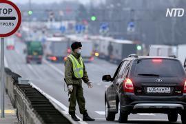 Россия частично откроет границы для своих граждан и иностранцев