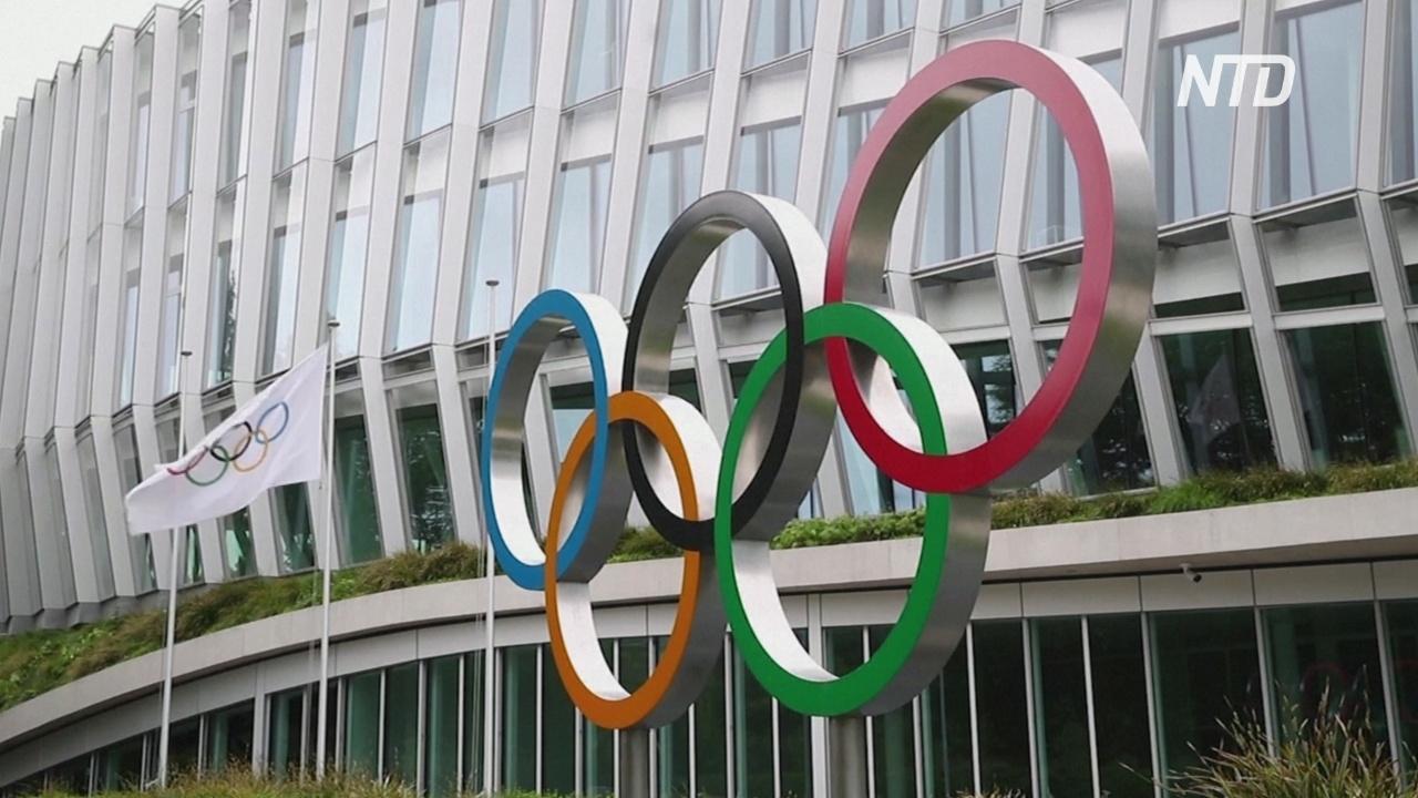 80% олимпийских объектов можно использовать на Играх Токио в 2021 году