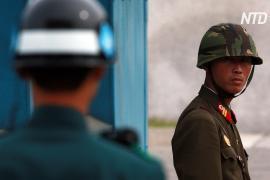 Власти Южной Кореи предупредили КНДР о последствиях безрассудства