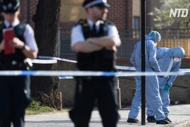 Нападение с ножом в английском Рединге квалифицировали как теракт