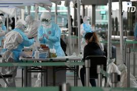 Мэр Сеула опасается возвращения масштабной эпидемии COVID-19