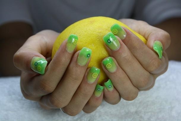 Дизайн ногтей. Маникюр