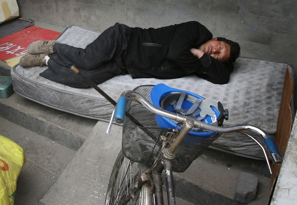 20-30% китайцев в этом году могут потерять работу из-за пандемии