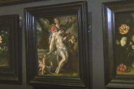 Арт-дилер подарил ценную картину Рейксмюсеуму в Амстердаме