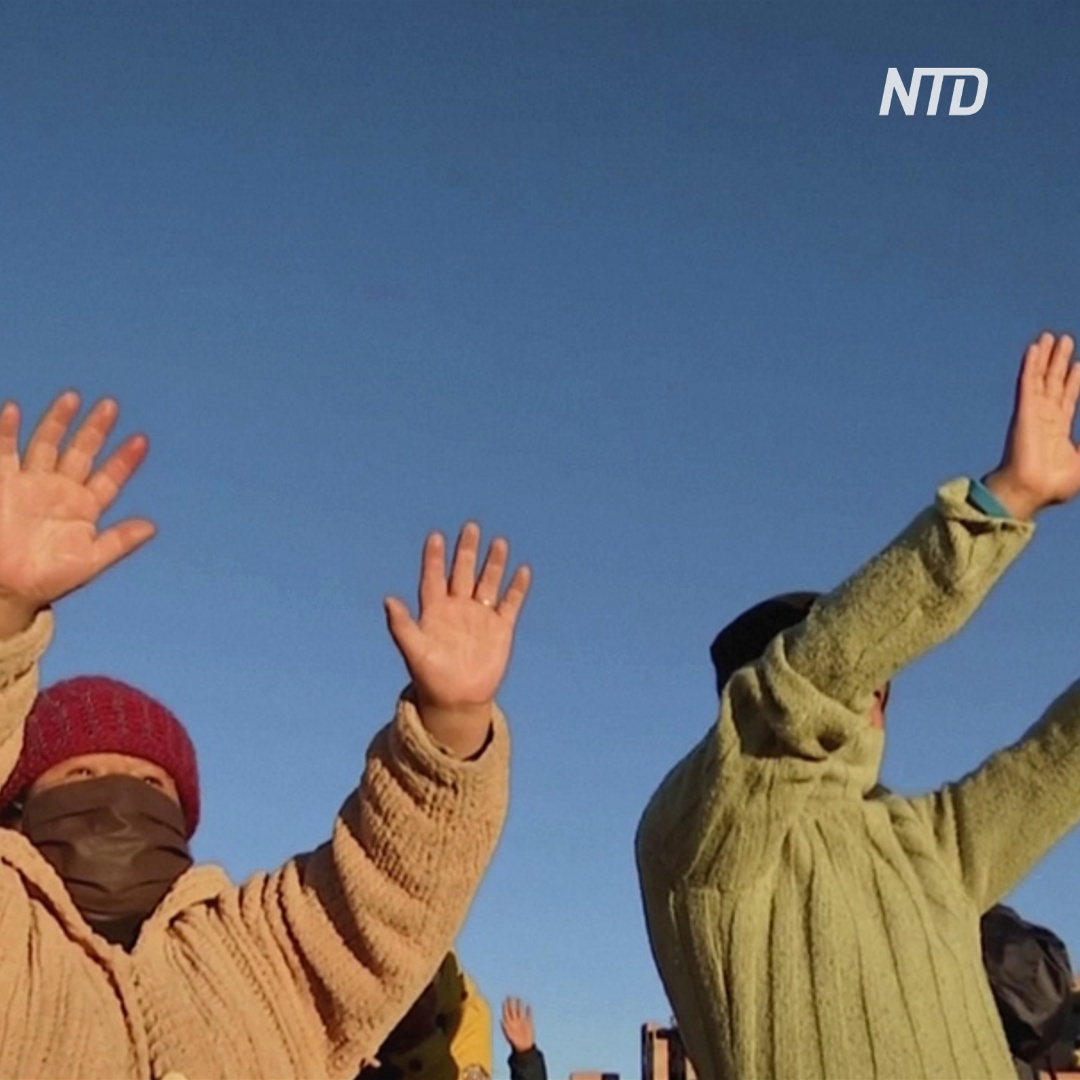Индейцы Боливии в день солнцестояния молились об уничтожении коронавируса