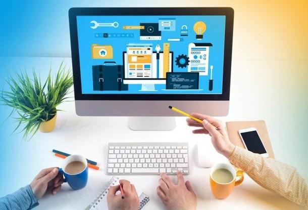 Halikov Studio – создание продающих сайтов и разработка мобильных приложений