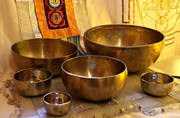 Соприкосновение с сакральным: тибетские чаши