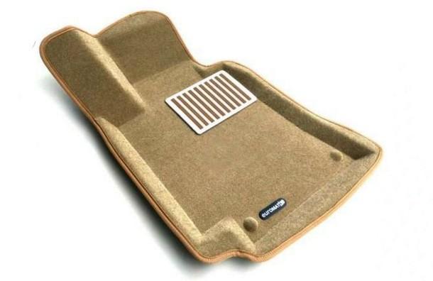 Какие коврики для авто лучше выбрать