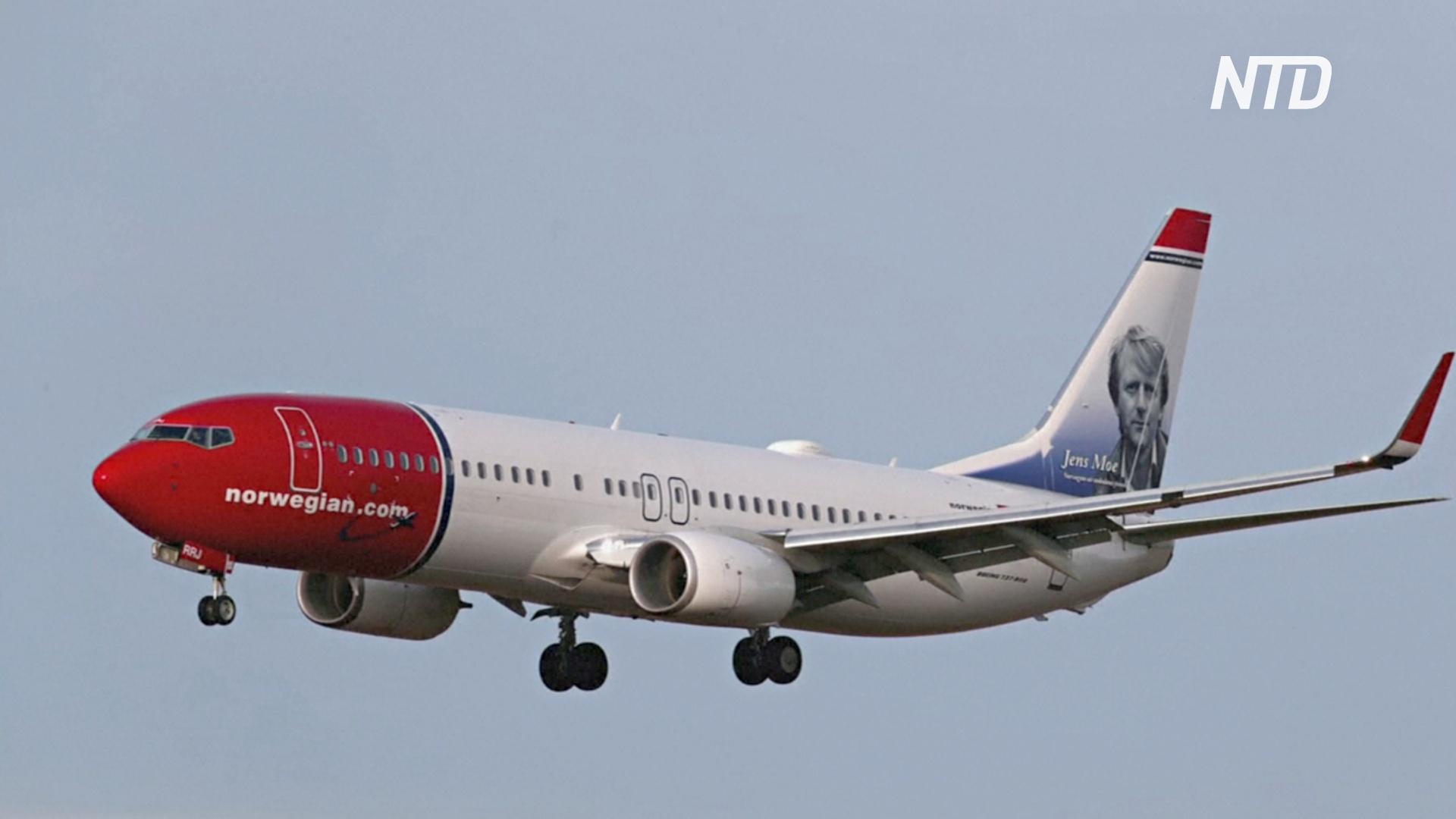 Norwegian Air отменила заказ на 97 самолётов Boeing