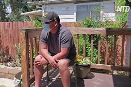 Молодые тоже болеют COVID: история одного жителя Калифорнии