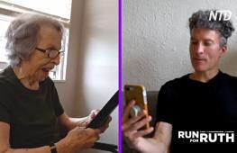 Спортсмен пробежал семь ультрамарафонов ради бабушки, заболевшей COVID-19