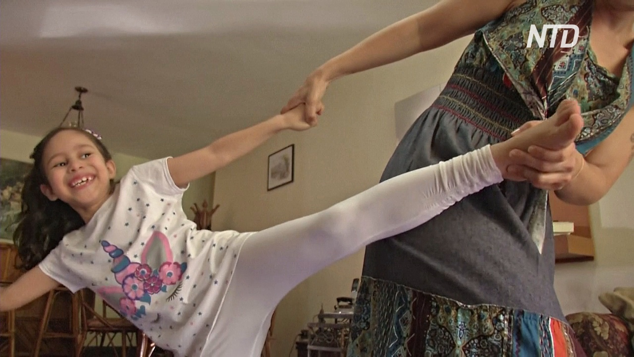 Музыка и танцы онлайн: детей в Венесуэле пытаются занять во время карантина