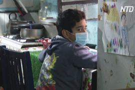 Уровень бедности в Аргентине из-за пандемии вырос до небывалых показателей