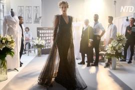 Неделя моды в Париже в этот раз проходит онлайн