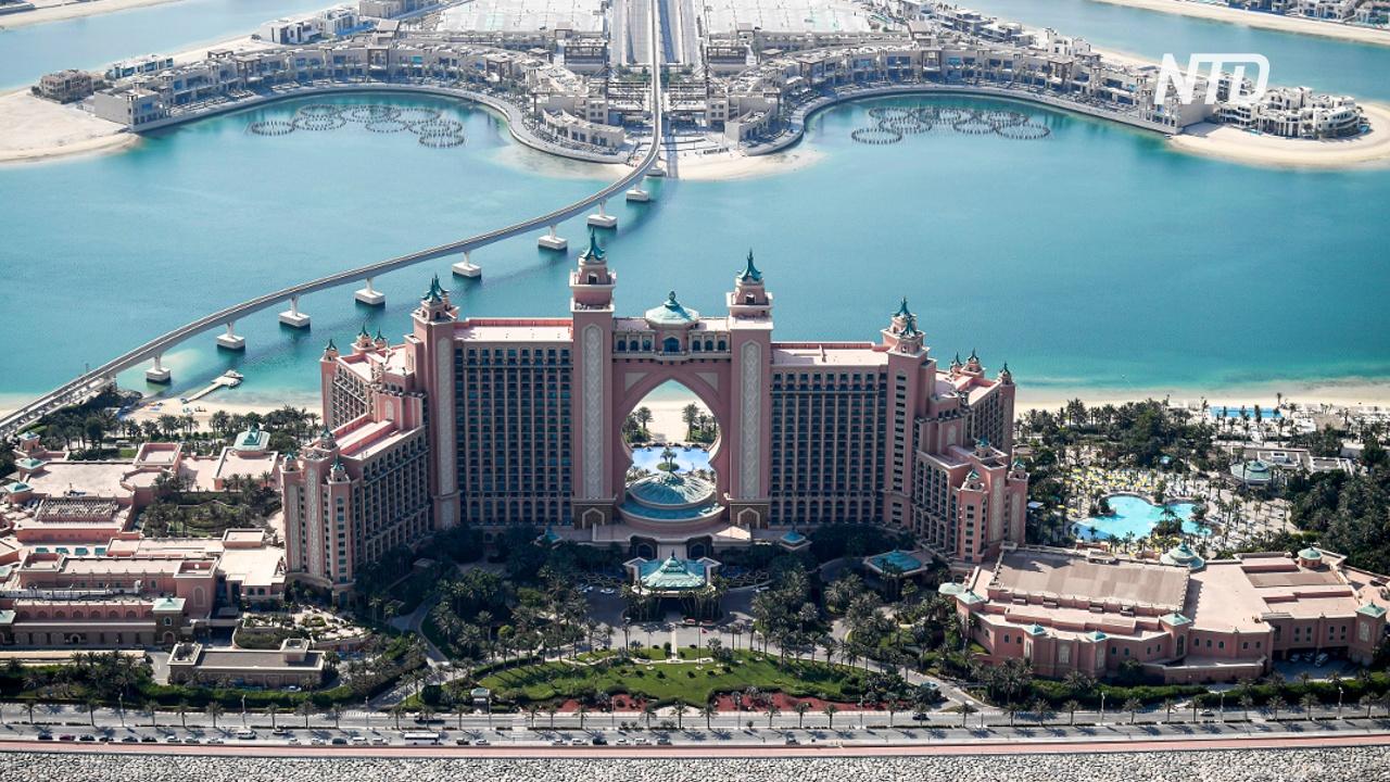 Дубайские отели снова принимают иностранных гостей и надеются на прибыль