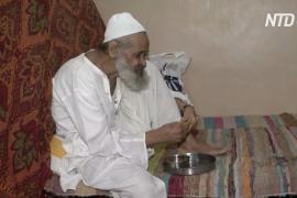 106-летний индиец выздоровел от COVID-19 быстрее сына