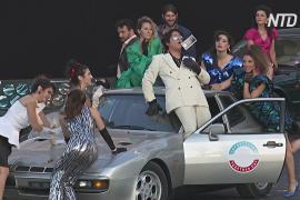 Древнеримский Большой цирк превратили в оперный театр под открытым небом