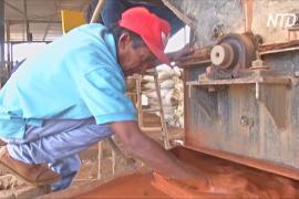 ООН: добычу ценных металлов в Венесуэле контролируют преступные группировки