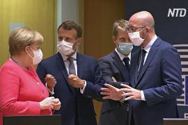 Страны ЕС не смогли утвердить план восстановления