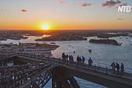 Сможет ли туризм Сиднея пережить отсутствие иностранных путешественников