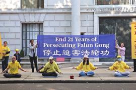 Cотни политиков из 30 стран мира выступают против репрессий в Китае
