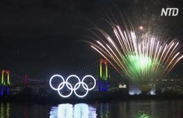 Будущее Олимпиады в Токио остаётся неопределённым