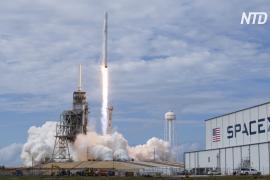 Falcon 9 вывела на орбиту южнокорейский военный спутник связи