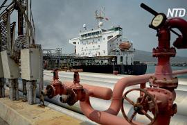 Объёмы нефтедобычи в Венесуэле сократились до 80-летнего минимума