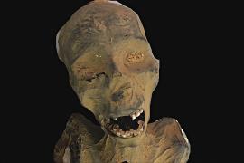 Тайна «кричащих» мумий раскрыта