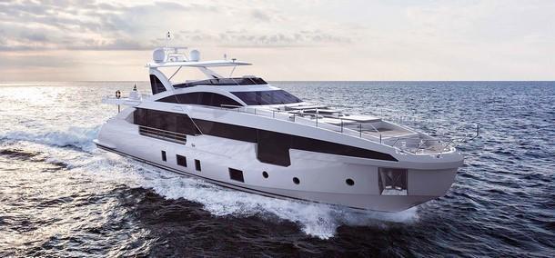 Элитные итальянские яхты на заказ