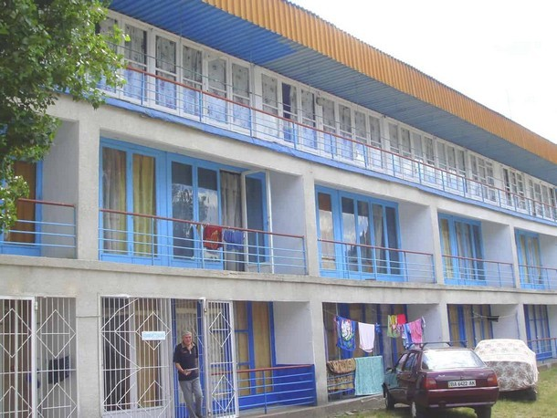 Эконом отель Куба
