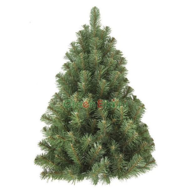 Искусственная сосна Настенная зеленая 90 см. (24090)