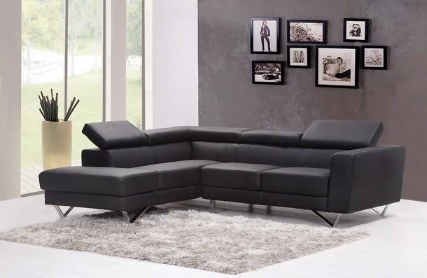 Объективно – об очевидном, в частности, о диванах из Италии