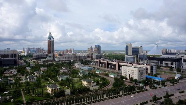 «Курсив» – о деловых новостях Казахстана
