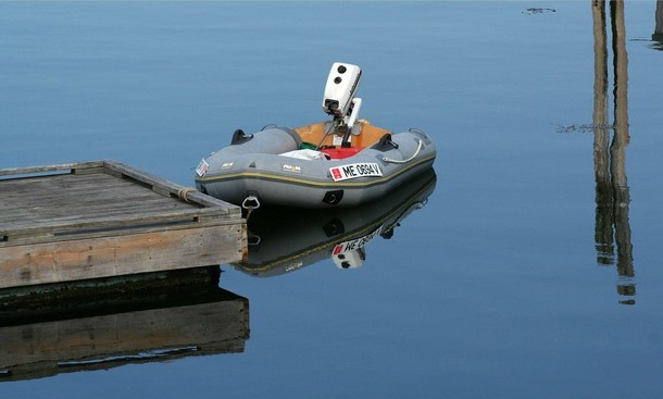 Рыбалка с лодки. Что может быть лучше?