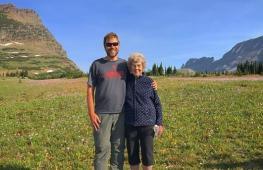 Как внук воплощал мечту 89-летней бабушки