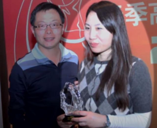 Китайско-канадскую предпринимательницу приговорили в КНР к восьми годам тюрьмы