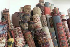 Эксклюзив становится доступнее: турецкие ковры в Екатеринбурге