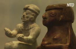 Национальный музей Колумбии к открытию подготовил новую выставку