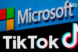 Дональд Трамп согласился дать Microsoft 45 дней на покупку TikTok