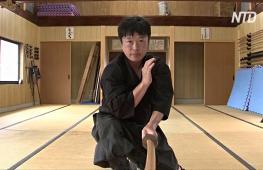 Жить как ниндзя: японец хранит старинное искусство