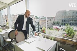 Отели Италии уходят с онлайн-платформ бронирования