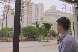 Высокие цены на недвижимость вытесняют из Сеула средний класс