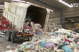 Европейские компании отказываются от переработанного пластика из-за пандемии